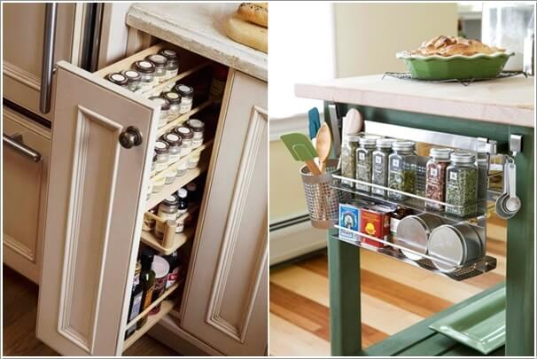 15 Interesting Elements You Can Add to a Kitchen Island 15
