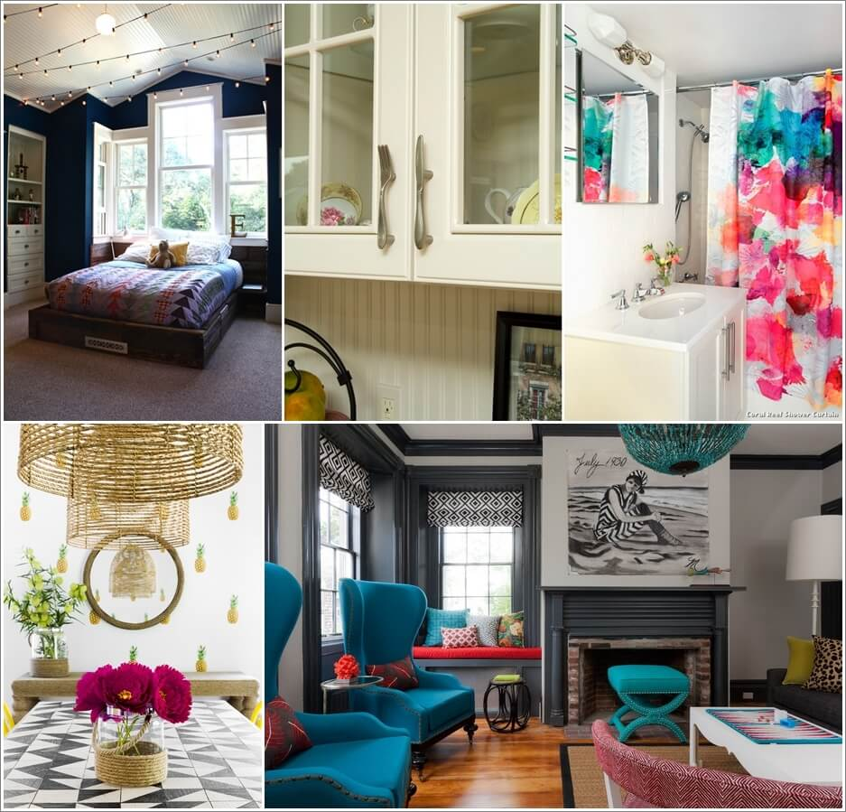 28 Design Trends to Follow This April 1