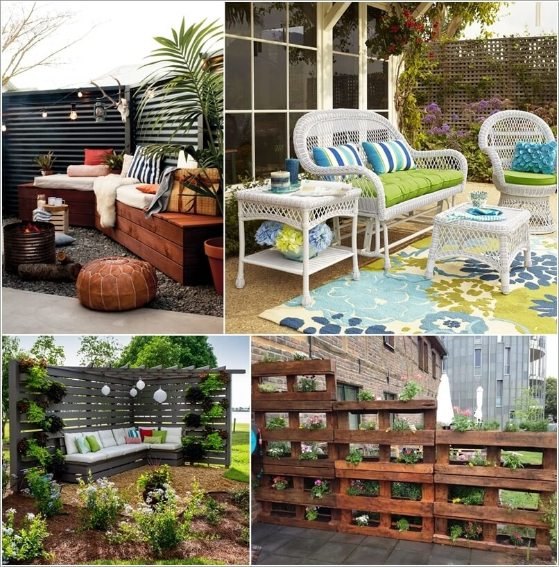Which Kind of Privacy Fence Do You Like a