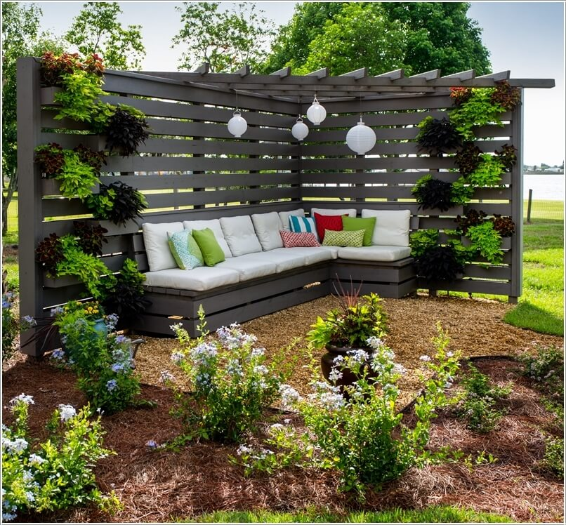Which Kind of Privacy Fence Do You Like 3