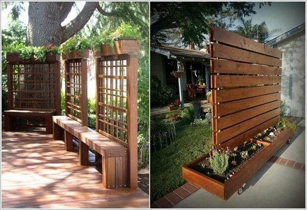 Which Kind Of Privacy Fence Do You Like 4
