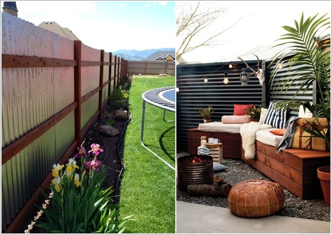 Which Kind of Privacy Fence Do You Like 6