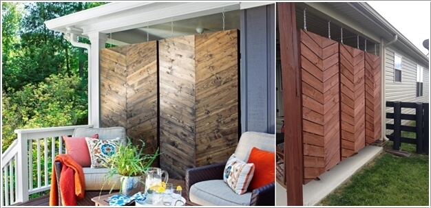 Which Kind of Privacy Fence Do You Like 9