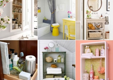 Take a Look at These Awesome Budget Friendly Bathroom Updates fi