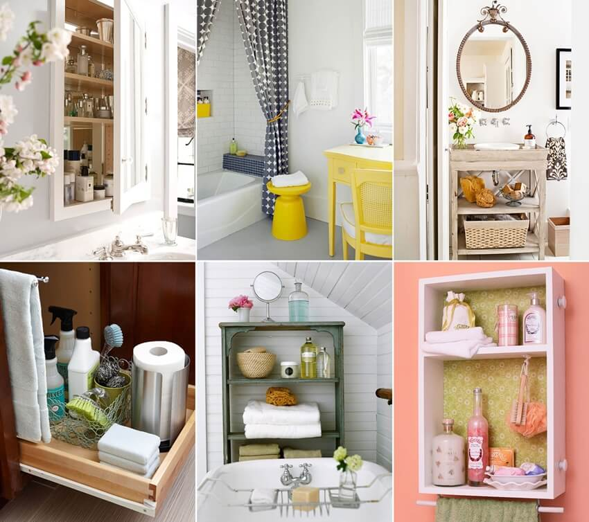 Take A Look At These Awesome Budget Friendly Bathroom Updates