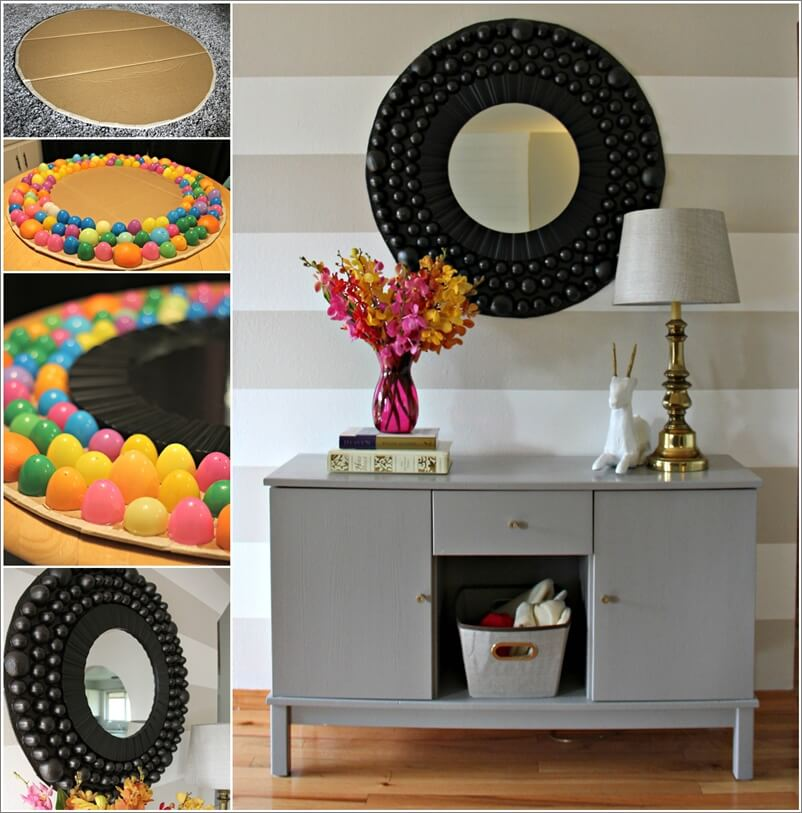 Try This Amazing Bubble Mirror Idea 1