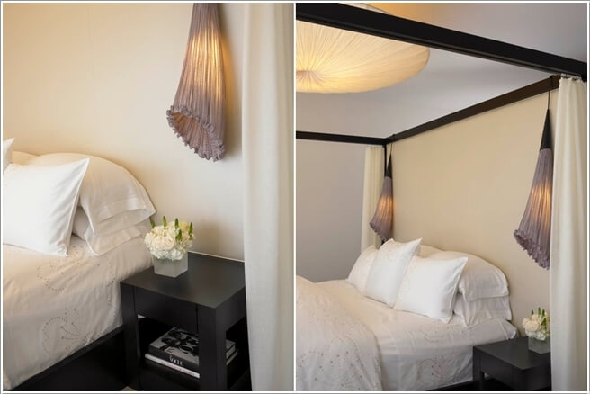 10 Cool Bed Designs with Built-In Lights 8