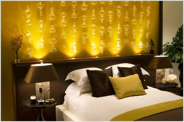 10 Cool Bed Designs with Built-In Lights 9
