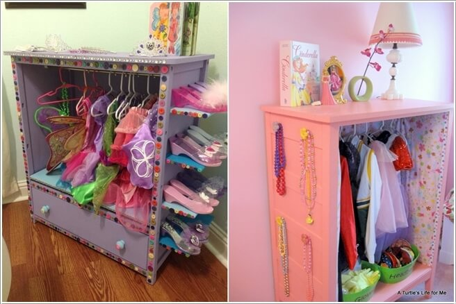 ideas design home storage for closet kids