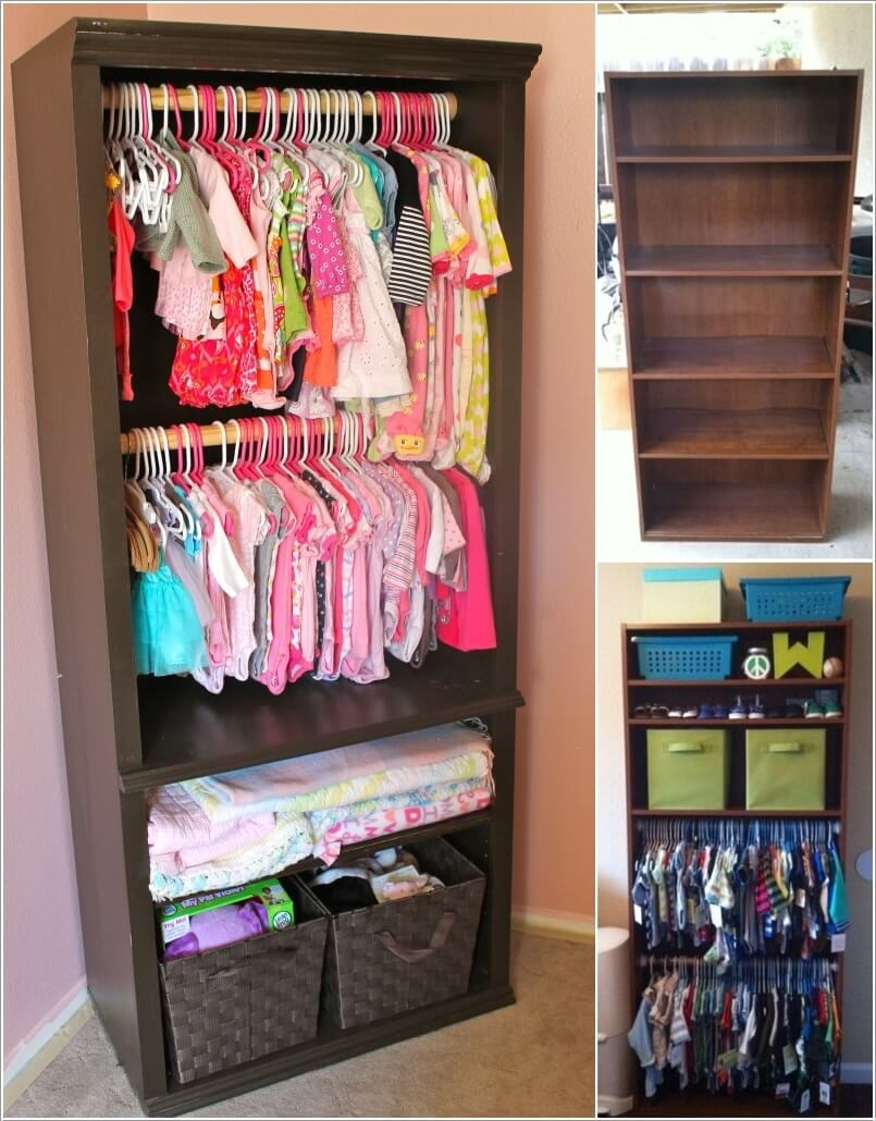 ideas kids closet bedroom kid organization pinterest ba girls on images image about