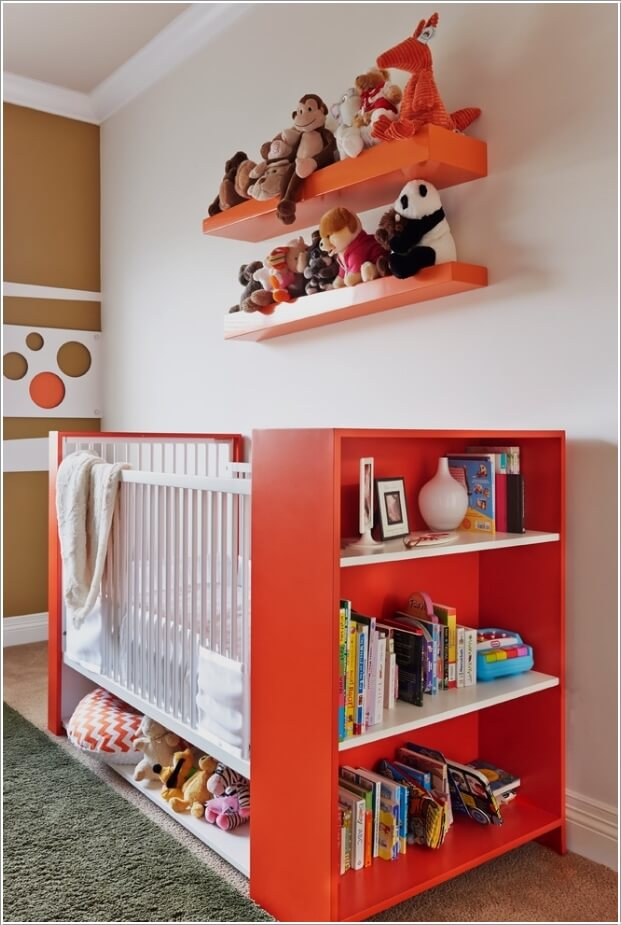 10 Fabulous Multi Purpose Furniture Designs For Your Kids Room