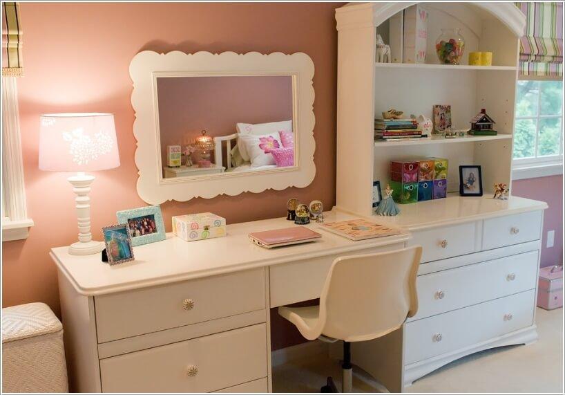 10 Fabulous Multi-Purpose Furniture Designs for Your Kids Room 5
