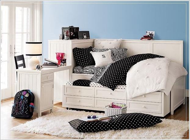 10 Fabulous Multi-Purpose Furniture Designs for Your Kids Room 8