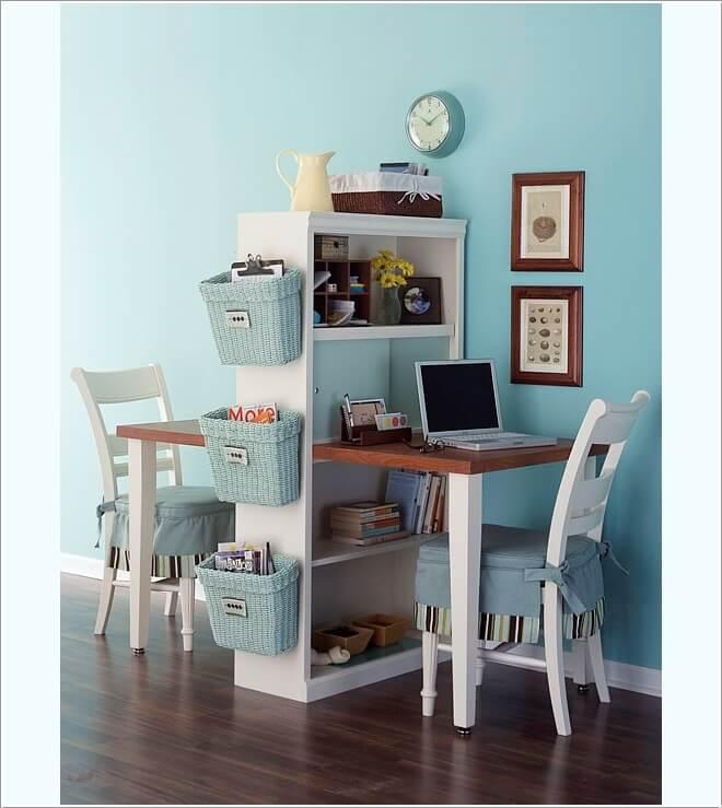 10 Fabulous Multi-Purpose Furniture Designs for Your Kids Room 10