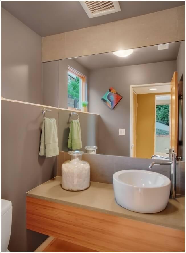 10 Stylish Sink Designs for Your Bathroom 2