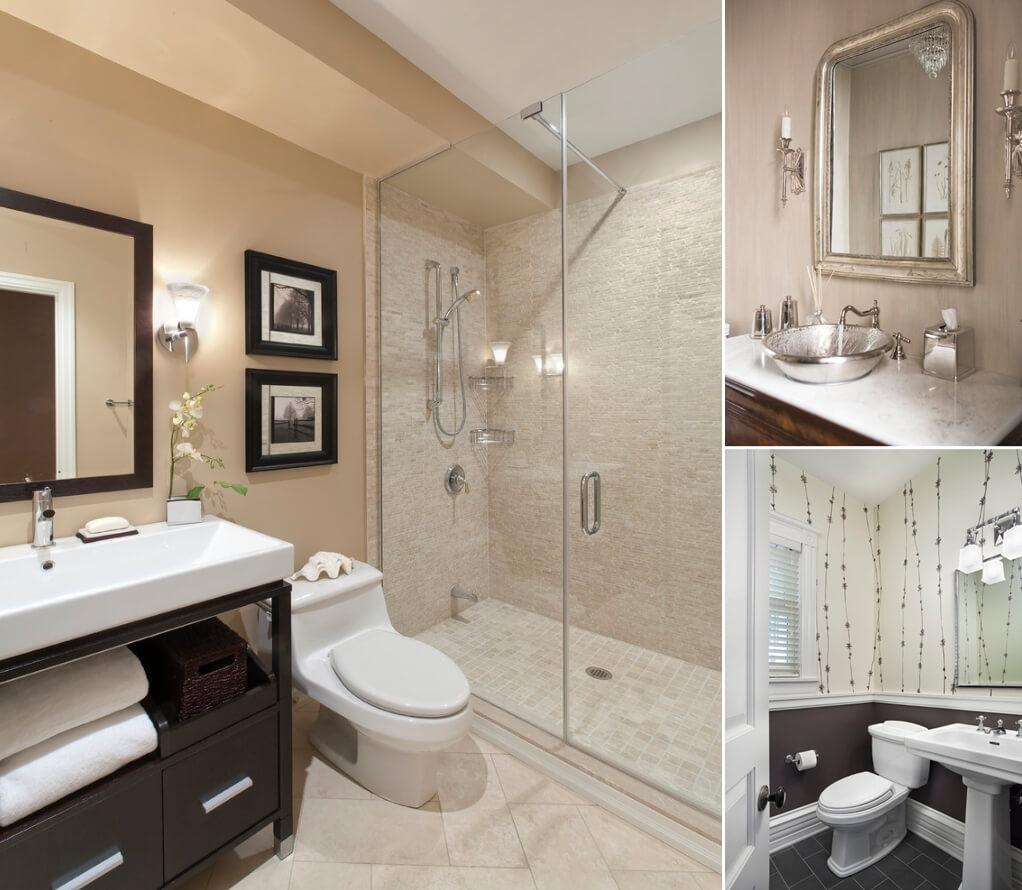 Stylish Sink Designs For Your Bathroom - Bathroom sink spigots