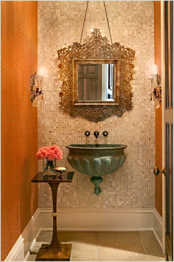 10 stylish sink designs for your bathroom