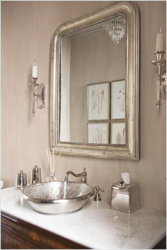 10 Stylish Sink Designs for Your Bathroom 5