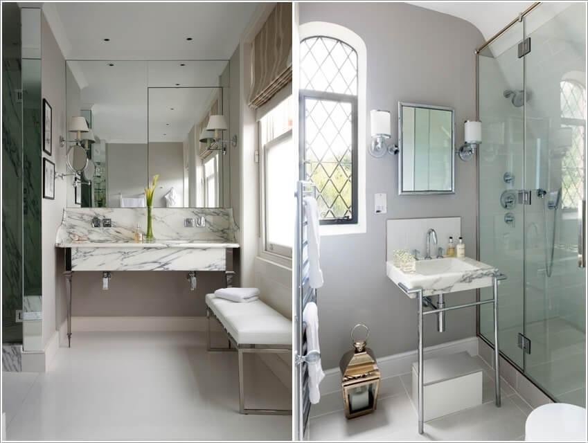 10 Stylish Sink Designs for Your Bathroom 6