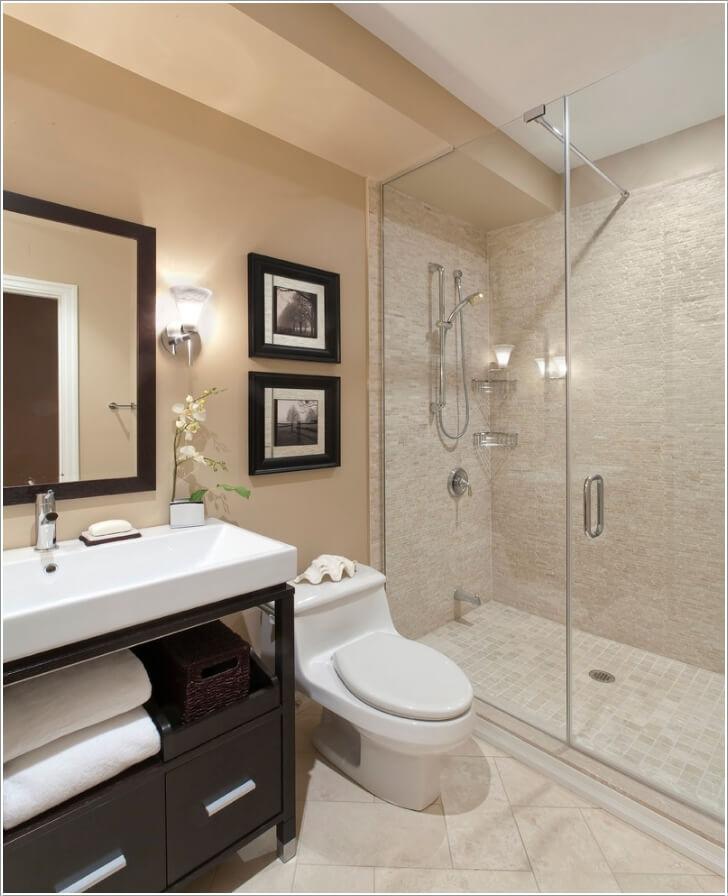 10 Stylish Sink Designs for Your Bathroom 1