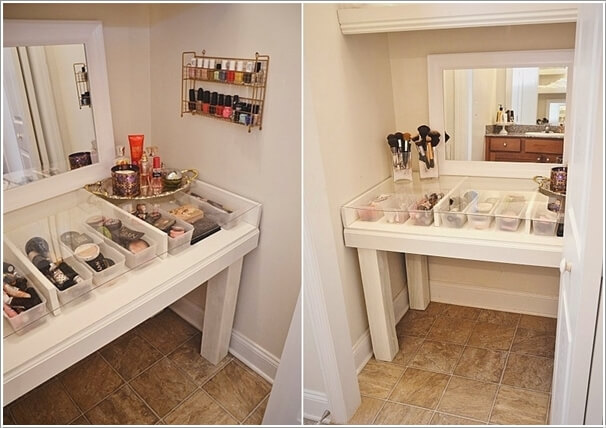 15 Clever Ways to Claim An Unused Closet Space 12