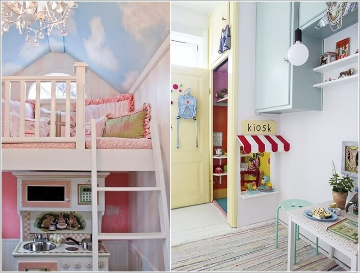 15 Clever Ways to Claim An Unused Closet Space 14