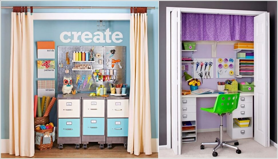 15 Clever Closet Ideas For 28 Images 163 Best