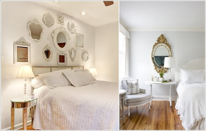 Design Your Bedroom with a Spice of Ornate Details 3