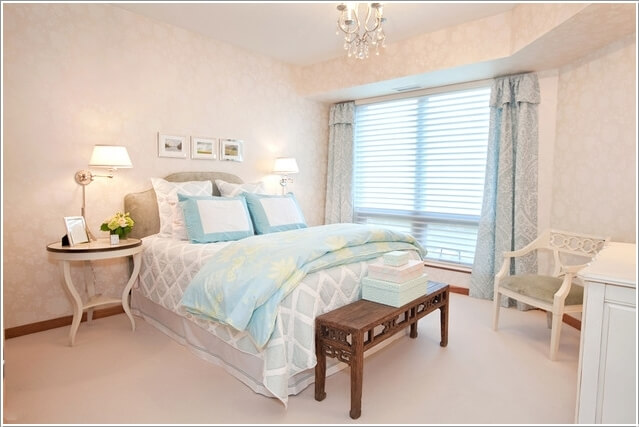Design Your Bedroom with a Spice of Ornate Details 7