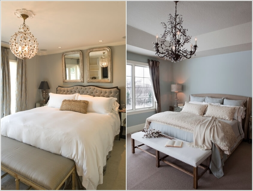Design Your Bedroom with a Spice of Ornate Details 9