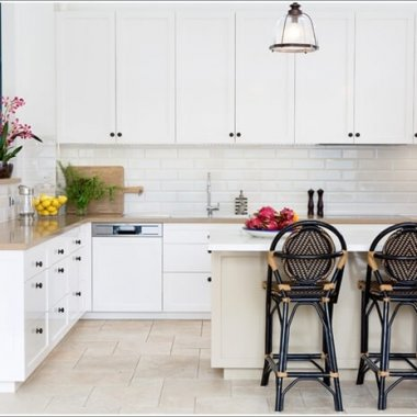 What Kind of Kitchen Island Seating is Your Favorite 4