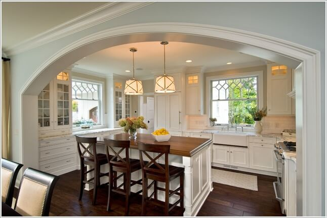 What Kind of Kitchen Island Seating is Your Favorite 1