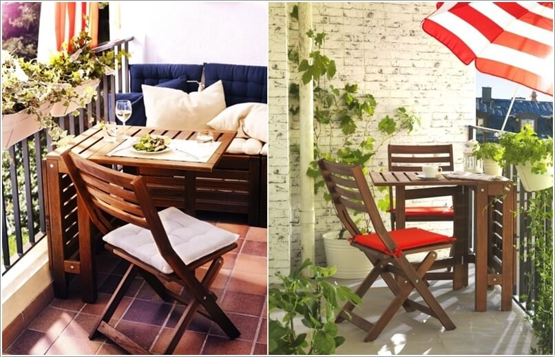 Take a Look at These Amazing Condo Patio Ideas 3