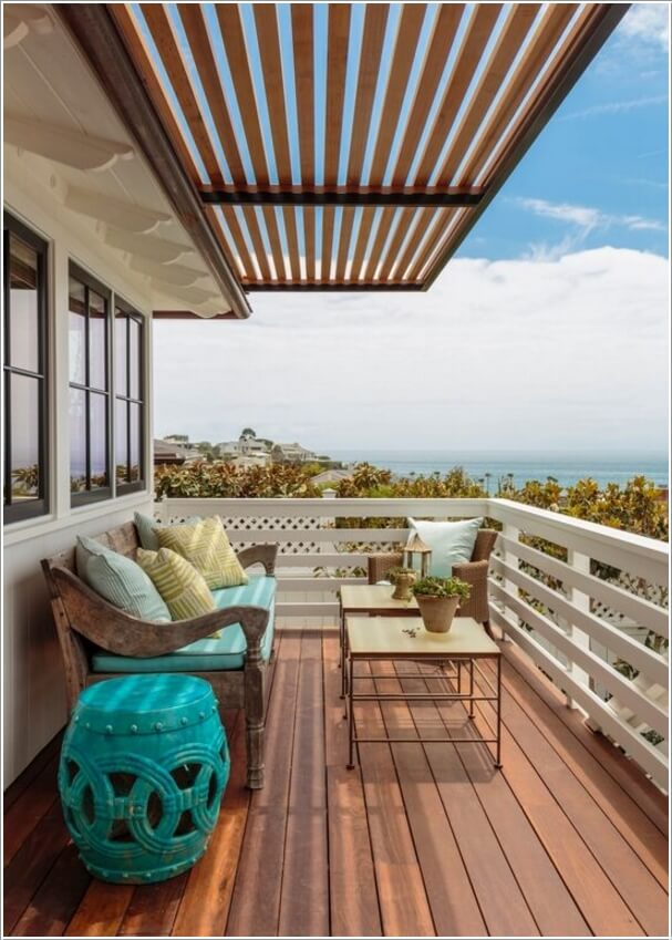 ... Take A Look At These Amazing Condo Patio Ideas 5 ...