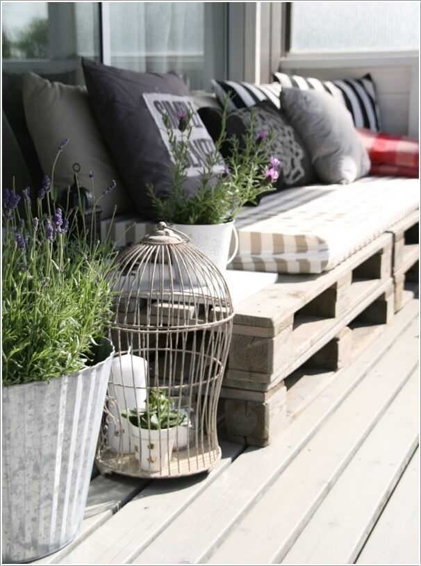 Take a Look at These Amazing Condo Patio Ideas 8