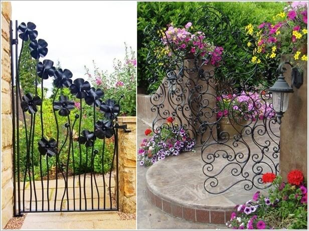 Try These Cool Ideas to Spruce Up Your Garden This Summer 2