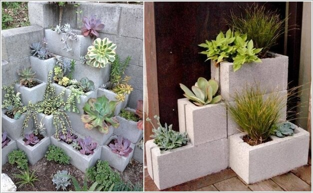 Try These Cool Ideas to Spruce Up Your Garden This Summer 4