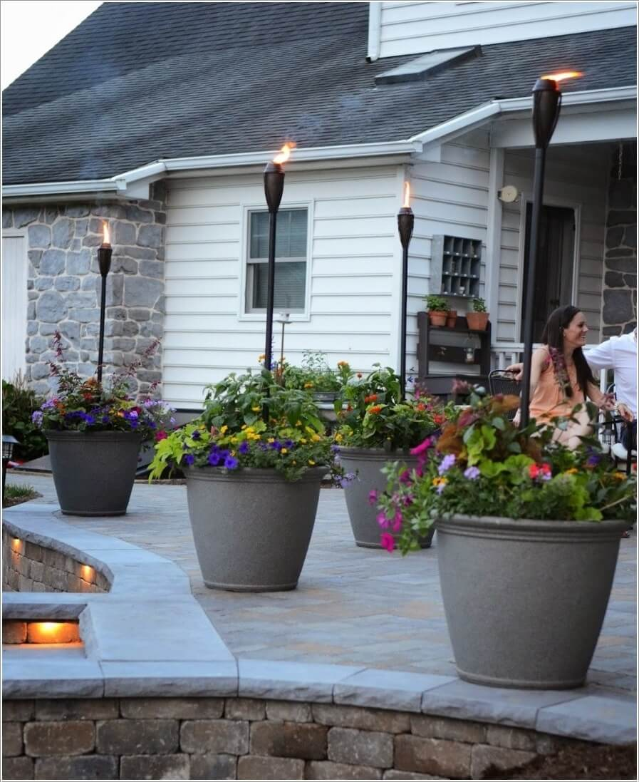 Try These Cool Ideas to Spruce Up Your Garden This Summer 8