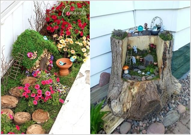 Try These Cool Ideas to Spruce Up Your Garden This Summer 10