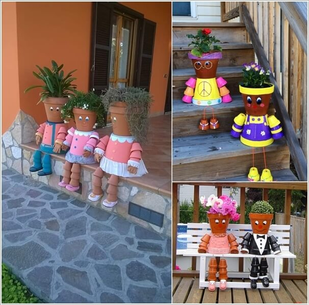 10 Lovely Diy Summer Front Porch Decor Ideas 2