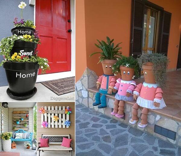 Summer Porch Decorating Ideas Diy
