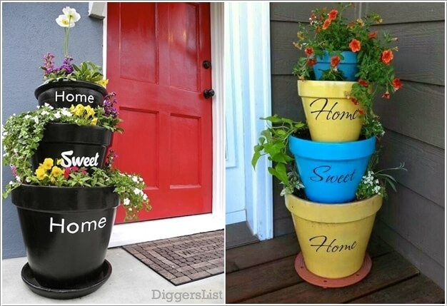 10 lovely diy summer front porch decor ideas