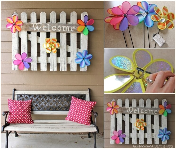 Summer Front Porch Decorating Ideas: 10 Lovely DIY Summer Front Porch Decor Ideas