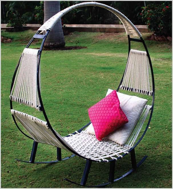 10 Outdoor Chair Designs You Would Love To Have 2