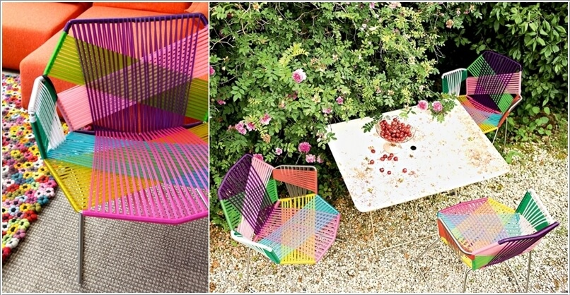 10 Outdoor Chair Designs You Would Love To Have 6