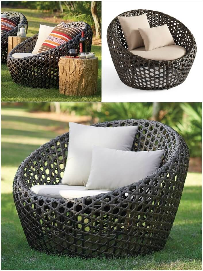 10 Outdoor Chair Designs You Would Love To Have 10