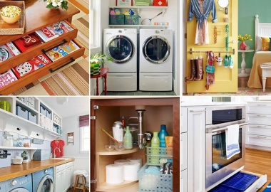 13 Overlooked Storage Spaces in Your Home That Need Your Attention fi