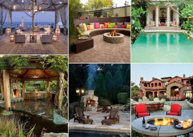 30 Serene Outdoor Spaces That Are Pure Bliss fi
