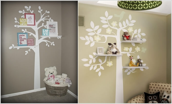 5 Cool Things to Do with a Tree Decal 2