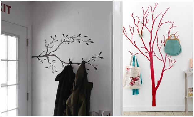 10 Cool Things to Do with a Tree Decal 10